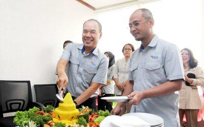 SISI Kian Percaya Diri Untuk Memberikan Solusi IT bagi Perusahaan-Perusahaan di Indonesia