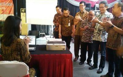 Pantau Distribusi Semen, PT Semen Indonesia Luncurkan Forca ERP di Madiun