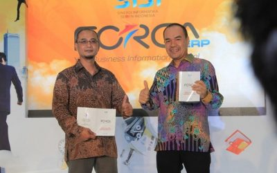 Anak Usaha Semen Indonesia Siap Luncurkan e-Logistik