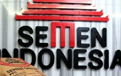 Semen Indonesia Optimalisasikan Bisnis Lewat Sinergi Informatika Semen Indonesia