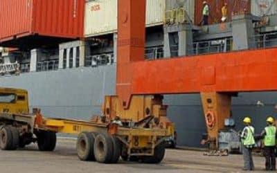 Ingin Tekan Biaya Logistik, Anak Usaha Semen Indonesia Luncurkan Aplikasi