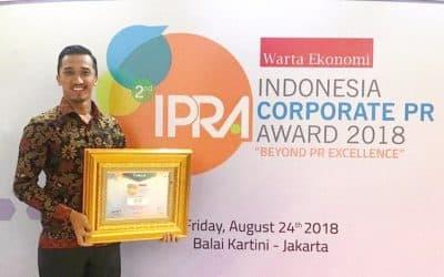 PT Sinergi Informatika Semen Indonesia Jadi Perusahaan IT Populer
