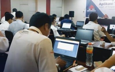 SISI Lakukan Sosialisasi Aplikasi FORCA POS (Point of Sales) Di Regional I Semen Indonesia Group