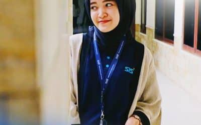 Cerita Lina Menjadi Seorang Service Desk