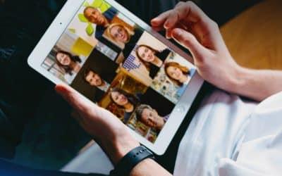 Inilah Perbedaan Webinar dan Meeting Online, Awas Jangan Keliru!
