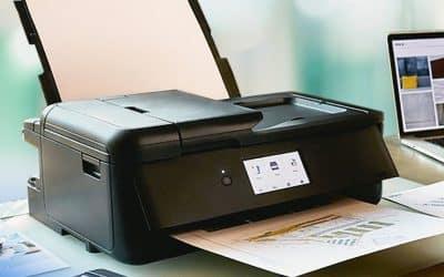 7 Tips Sederhana Rawat Printer Agar Tetap Optimal dan Tahan Lama