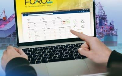 Optimalkan Gerak Roda Bisnis dengan Implementasi FORCA ERP