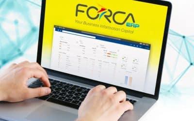 Bekerja Sama dengan SISI, PT PPI Lakukan Kick Off Implementasi FORCA ERP