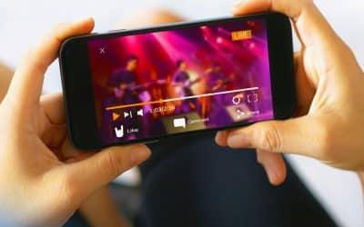 5 Rekomendasi Platform Digital Nonton Konser Virtual