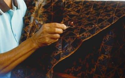 Selamat Hari Batik Nasional, Bangga Miliki Batik Sebagai Identitas Indonesia