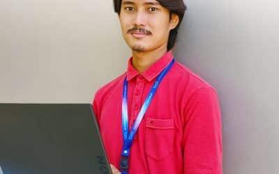 Cerita Dito, Jebolan Talent Recruitment SISI Jadi Project Manager