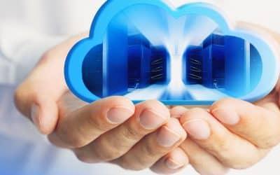 SISI Hadirkan Solusi Cloud Server Storage di PT Bank Syariah Mandiri