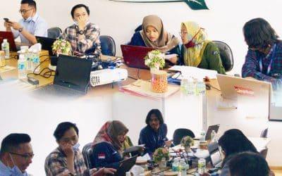 Dukung Peningkatan Kualitas SDM Mitra, SISI Kembali Adakan Training FORCA ERP